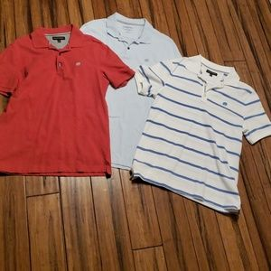 BANANA REPUBLIC POLO SHIRT BUNDLE